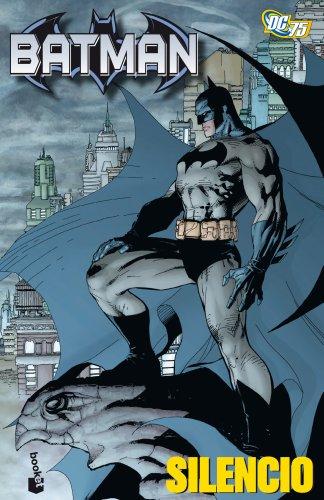 9788408095903: Batman - Silencio