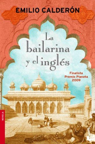 9788408096009: La bailarina y el inglés (Booket Logista)