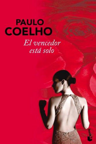 9788408096023: EL VENCEDOR ESTA SOLO (TAPA DURA)BOOKET.
