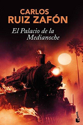 9788408096030: EL PALACIO DE LA MEDIAN..(T. DURA)BOOKET