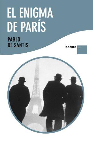 9788408096276: El enigma de París (Lectura +)