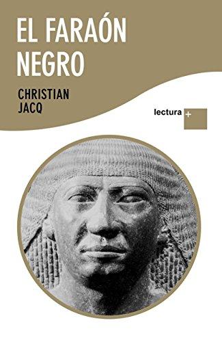 9788408096443: El faraón negro