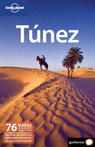 9788408096504: Túnez 2 (Guías de País Lonely Planet)