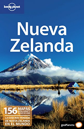Nueva Zelanda (Spanish Language) (Spanish Edition): Charles Rawlings-Way