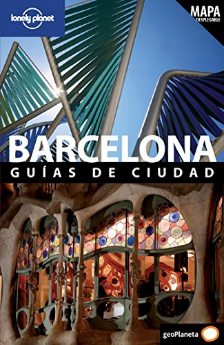 9788408096573: Lonely Planet Barcelona