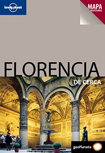 Lonely Planet Florencia de cerca (Travel Guide) (Spanish Edition): Landon, Robert