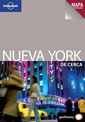 9788408096665: Nueva York De cerca 3 (De Cerca (lonely Planet))