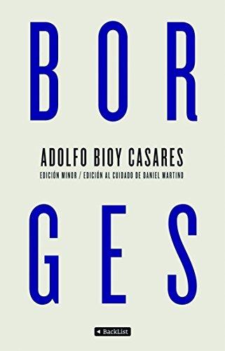9788408097273: Borges (BackList Selectos)