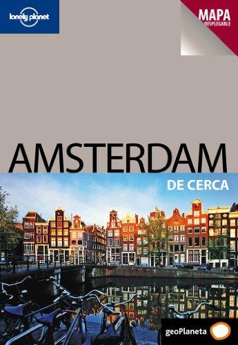 9788408097747: Amsterdam de Cerca (Spanish Language) (Spanish Edition)