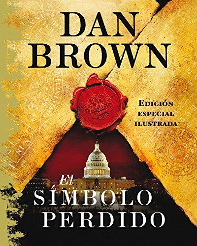9788408097785: EL SIMBOLO PERDIDO (EDICION ILUSTRADA)(9788408097785)