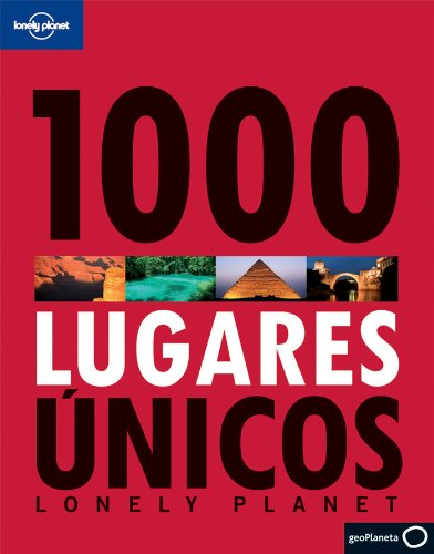 9788408097891: 1000 Lugares Unicos (Spanish Edition)
