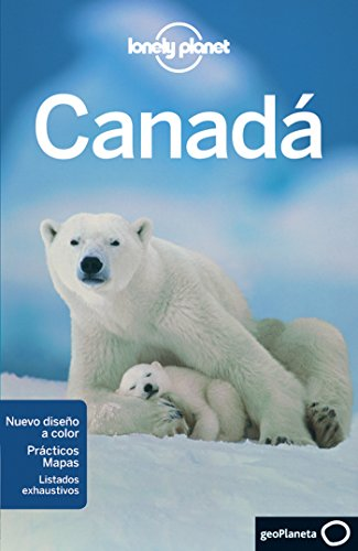 9788408097914: Lonely Planet Canada (Travel Guide) (Spanish Edition)