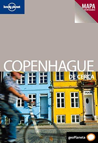 9788408097976: Lonely Planet Copenagen de Cerca (Travel Guide) (Spanish Edition)