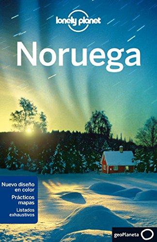 9788408097983: Lonely Planet Noruega (Travel Guide) (Spanish Edition)