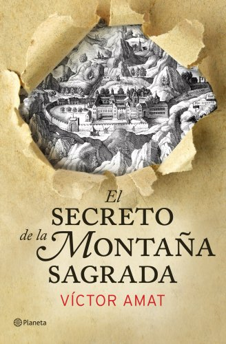 9788408098539: El secreto de la montaña sagrada