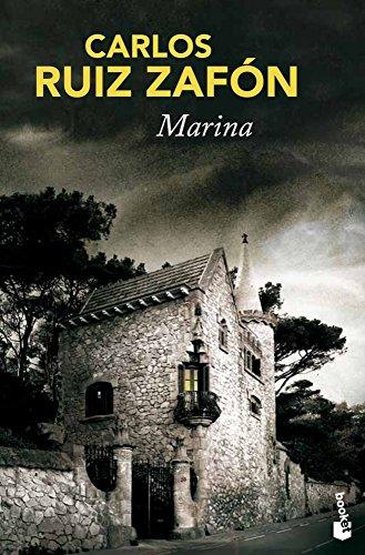 9788408098898: Marina (Navidad 2010)