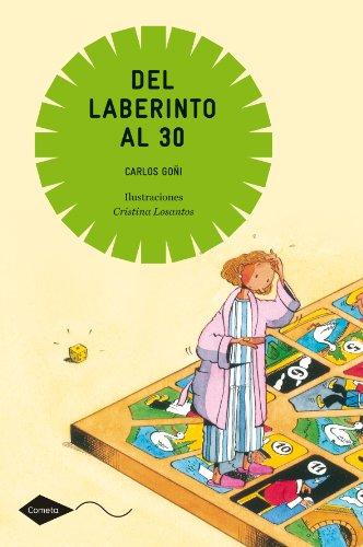 9788408099062: Del Laberinto al 30 (Cometa 10 Años)