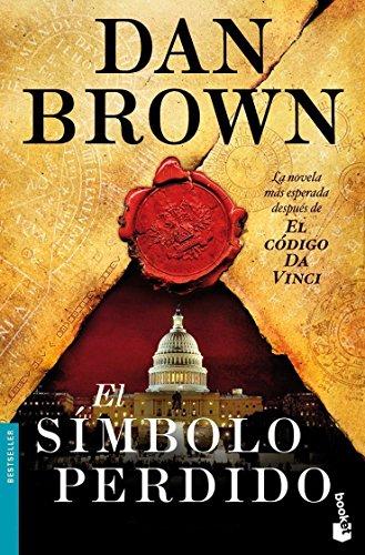 9788408099222: El símbolo perdido (Bestseller Internacional)