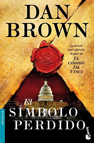 9788408099222: El simbolo perdido (Spanish Edition)