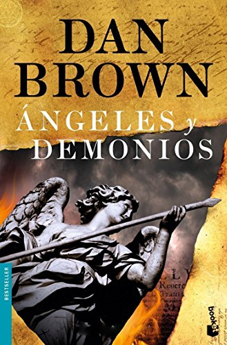 9788408099239: Angeles y Demonios / Angels and Demons