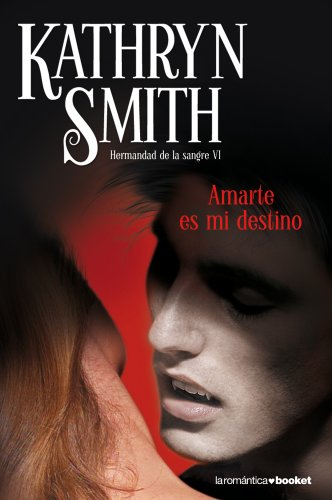 9788408099291: Amarte es mi destino (Booket Logista)