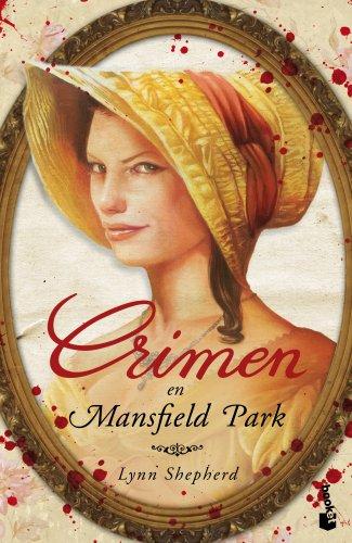 9788408099352: Crimen en Mansfield Park (Booket Logista)