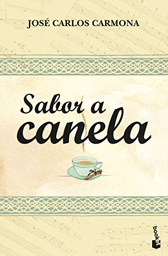 9788408099406: Sabor a canela (Booket Logista)