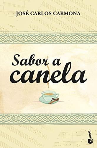 9788408099406: SABOR A CANELA(9788408099406)
