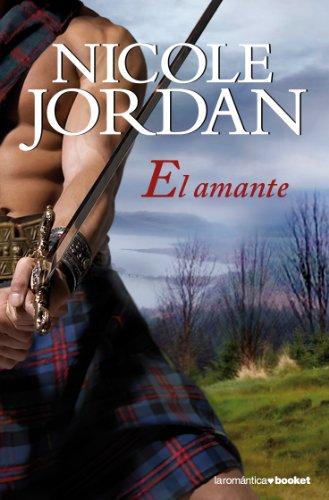 9788408099437: El amante (Booket Logista)