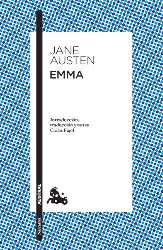 9788408099628: Emma