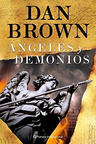 9788408099970: Ángeles y demonios (Planeta Internacional)