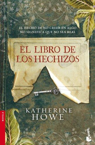 9788408100461: El libro de los hechizos