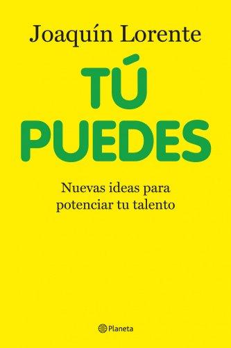 9788408100713: Tu puedes