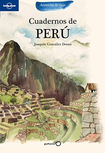 9788408100751: Cuadernos de Perú (Acuarelas de viaje)