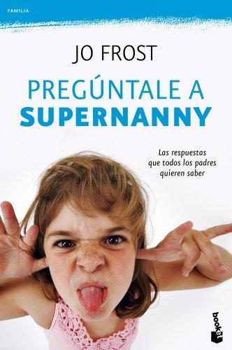 9788408100782: REGUNTALE A SUPERNANNY