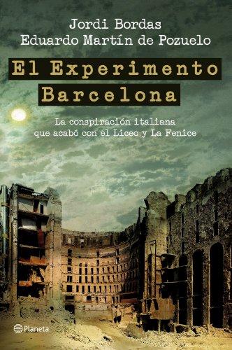 9788408100836: El Experimento Barcelona