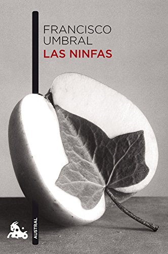 9788408101000: Las ninfas (Narrativa)