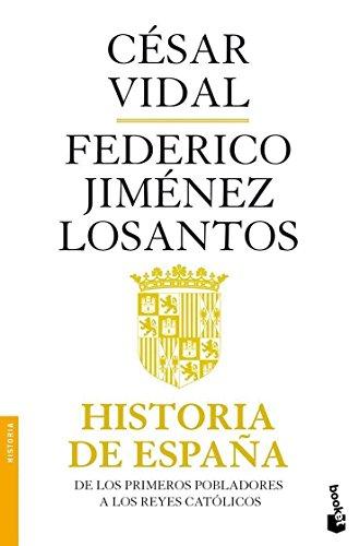 9788408101239: Historia de Espana (Spanish Edition)