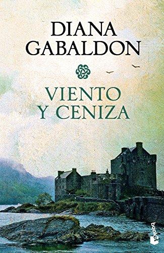 9788408101772: VIENTO Y CENIZA.BOOKET.