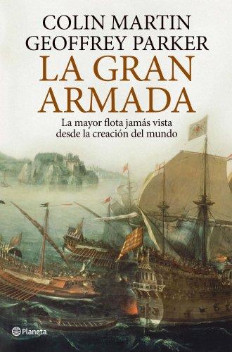 9788408101970: la gran armada