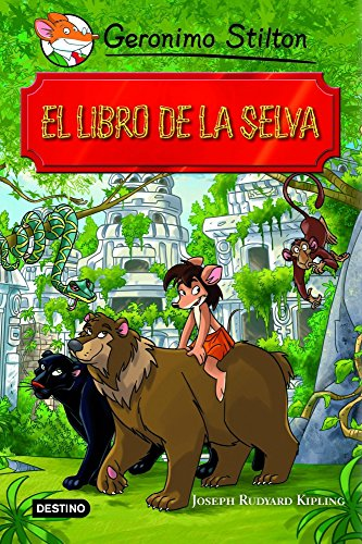 9788408102137: El libro de la selva