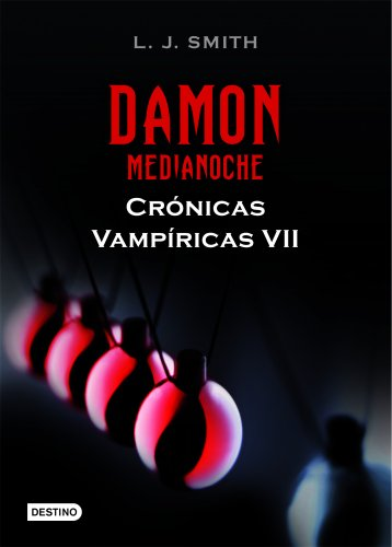 DAMON.MEDIANOCHE CRON-VAMP 7 (9788408102274) by L.J. SMITH