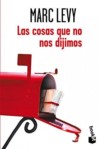 9788408102687: COSAS QUE NO NOS DIJIMOS ED.Limitada Booket