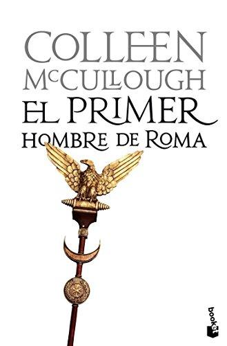 9788408102854: El primer hombre de Roma