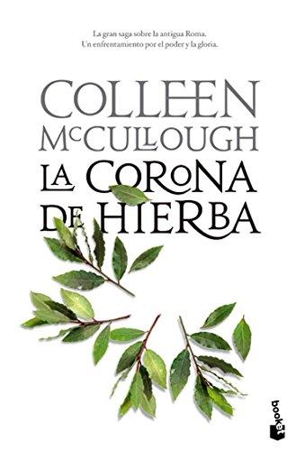 9788408102861: Corona de hierba, La