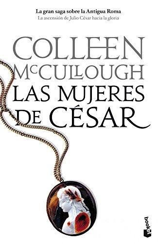 9788408103004: Las mujeres de César (Booket Logista)