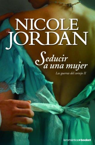 9788408103035: Seducir a una mujer (Booket Logista)