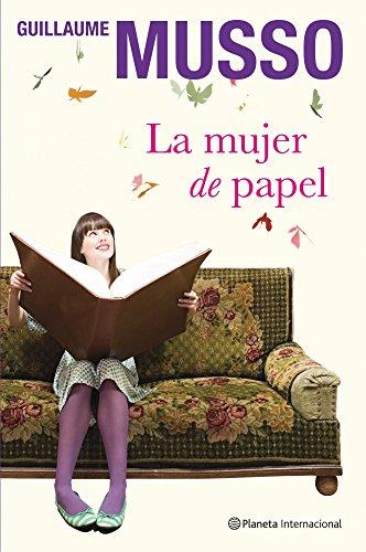 9788408103042: La mujer de papel