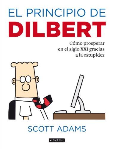 9788408103066: El principio de Dilbert