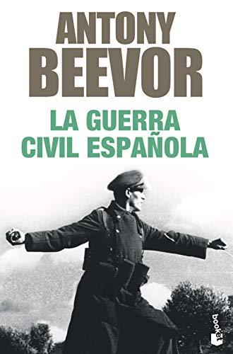 9788408103851: La guerra civil española (Biblioteca Antony Beevor)